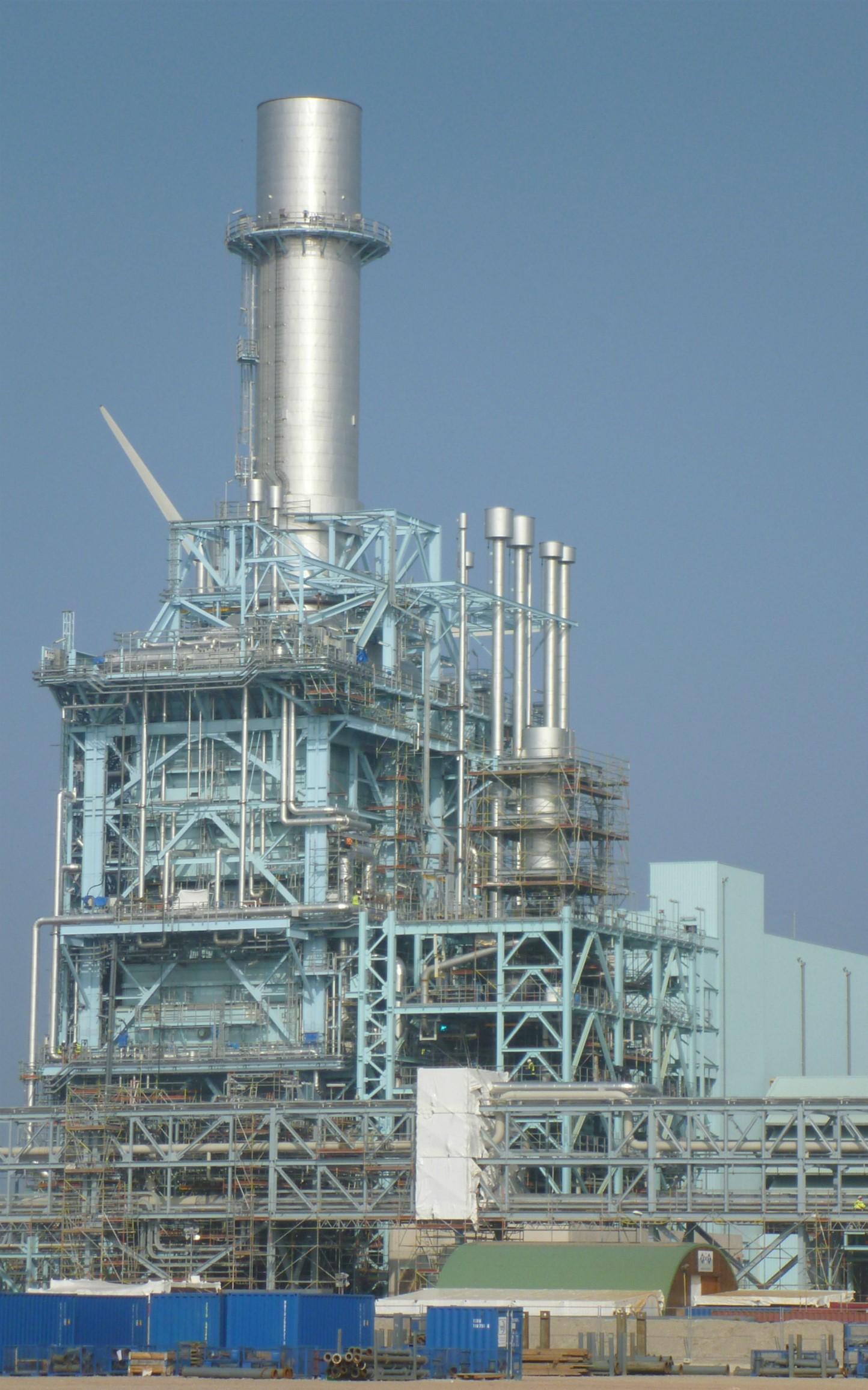 Magnum opslag | Vattenfall Energie